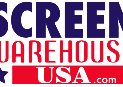 Screen Warehouse USA